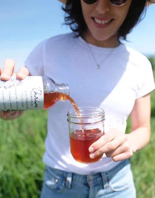8 Health Benefits of Elderberry
