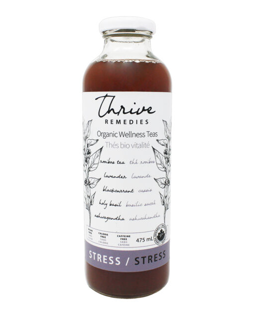 product image for thrive remedies stress